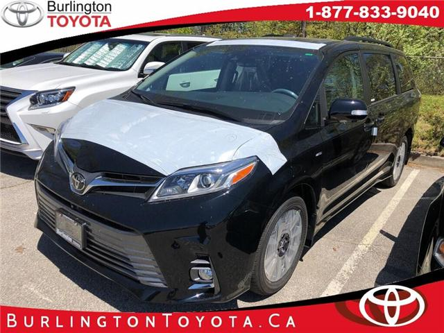 2020 Toyota Sienna XLE 7-Passenger (Stk: 206004) in Burlington - Image 1 of 5
