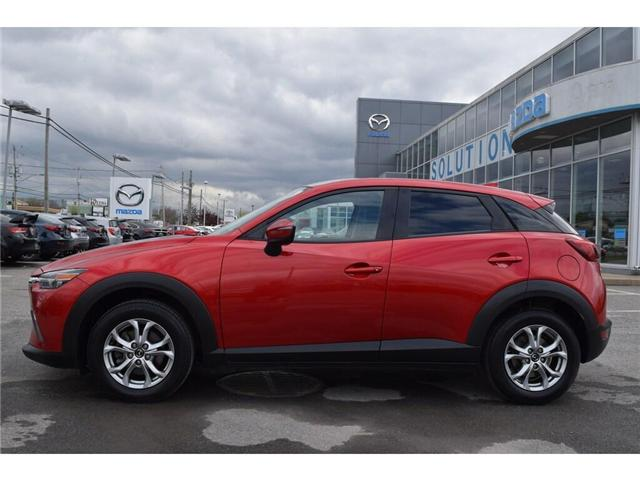 2016 Mazda CX-3 GS (Stk: A-2339) in Châteauguay - Image 2 of 30