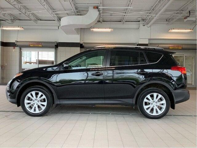2013 Toyota RAV4 Limited (Stk: P19035) in Kingston - Image 2 of 28