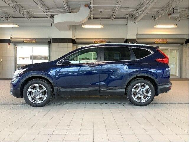 2017 Honda CR-V EX (Stk: P18196A) in Kingston - Image 2 of 26