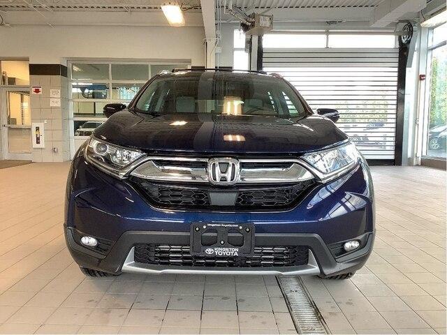 2017 Honda CR-V EX (Stk: P18196A) in Kingston - Image 8 of 26