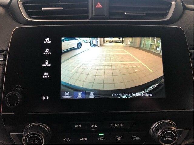 2017 Honda CR-V EX (Stk: P18196A) in Kingston - Image 17 of 26