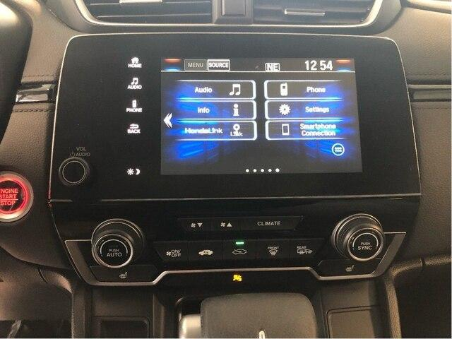 2017 Honda CR-V EX (Stk: P18196A) in Kingston - Image 18 of 26