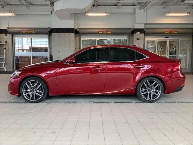 2015 Lexus IS 350 Base (Stk: P19057A) in Kingston - Image 2 of 27