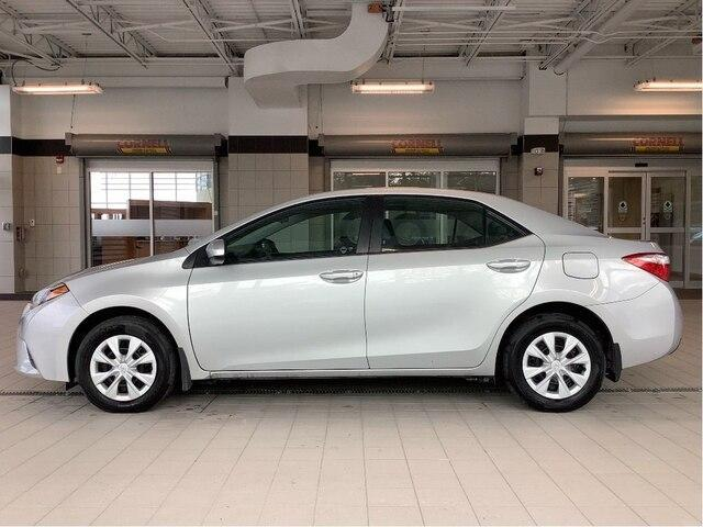 2016 Toyota Corolla CE (Stk: P19060) in Kingston - Image 2 of 21