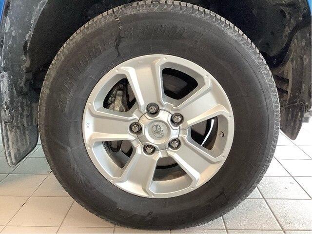 2018 Toyota Tundra SR5 Plus 5.7L V8 (Stk: P19062) in Kingston - Image 11 of 28