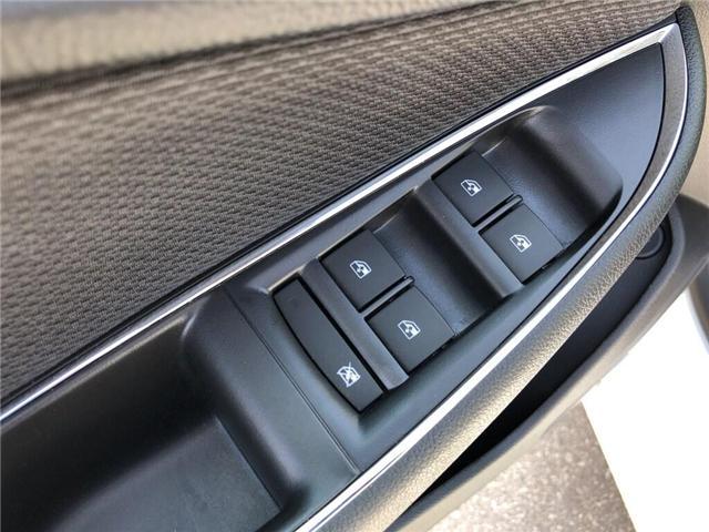 2018 Chevrolet Cruze LT|TRUE NORTH|SUNROOF|REAR CAM|BLUETOOTH| (Stk: PW18229) in BRAMPTON - Image 12 of 18