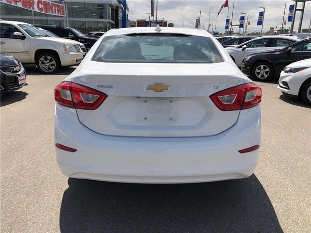 2018 Chevrolet Cruze LT||Backup Camera|Sunroof|Bluetooth| (Stk: PW18284) in BRAMPTON - Image 5 of 15
