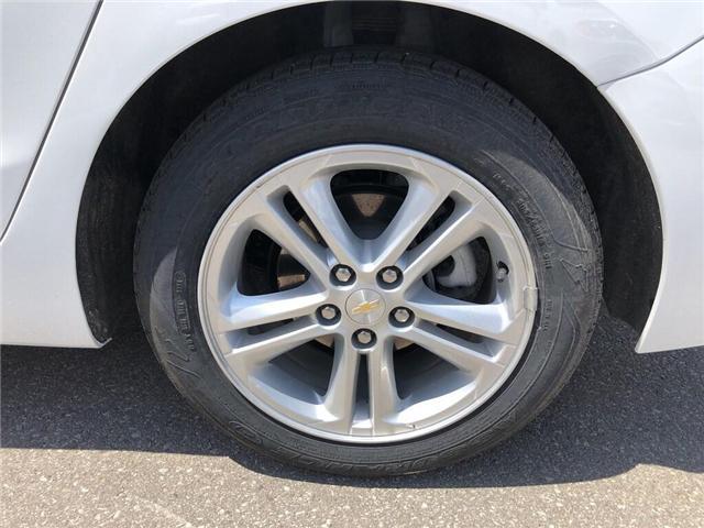 2018 Chevrolet Cruze LT||Backup Camera|Sunroof|Bluetooth| (Stk: PW18284) in BRAMPTON - Image 7 of 15
