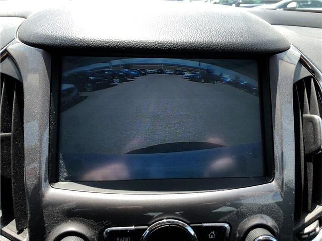 2018 Chevrolet Cruze LT||Backup Camera|Sunroof|Bluetooth| (Stk: PW18284) in BRAMPTON - Image 15 of 15