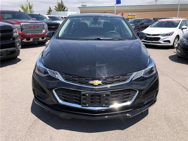 2018 Chevrolet Cruze LT|Sunroof|Heated Seats|Remote Starter| (Stk: PA18225) in BRAMPTON - Image 2 of 16