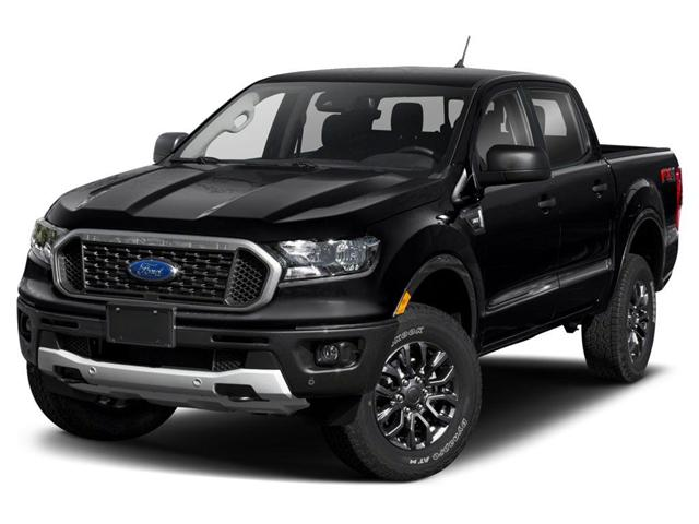 2019 Ford Ranger  (Stk: 19-9010) in Kanata - Image 1 of 9