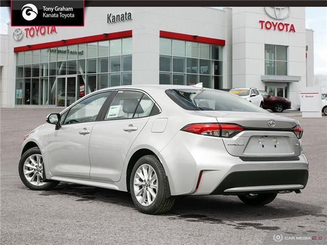 2020 Toyota Corolla XLE (Stk: 89446) in Ottawa - Image 4 of 29