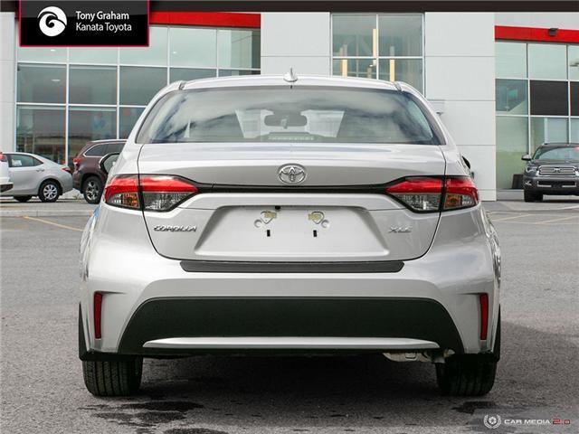 2020 Toyota Corolla XLE (Stk: 89446) in Ottawa - Image 5 of 29