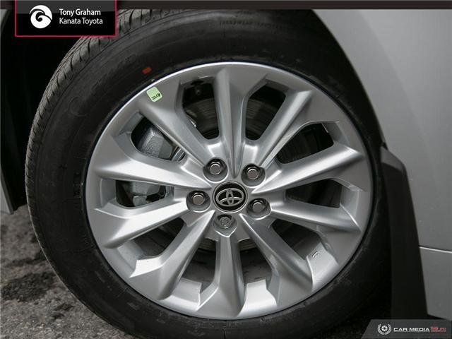 2020 Toyota Corolla XLE (Stk: 89446) in Ottawa - Image 6 of 29