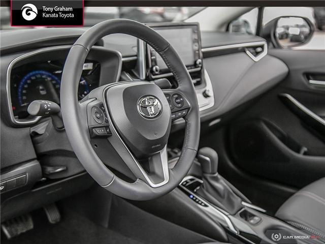2020 Toyota Corolla XLE (Stk: 89446) in Ottawa - Image 13 of 29
