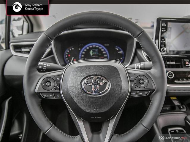 2020 Toyota Corolla XLE (Stk: 89446) in Ottawa - Image 14 of 29