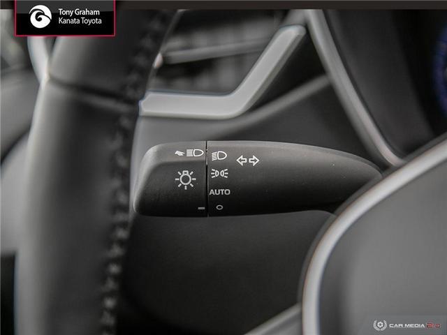 2020 Toyota Corolla XLE (Stk: 89446) in Ottawa - Image 16 of 29