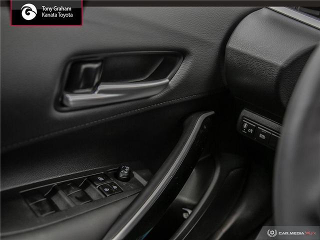 2020 Toyota Corolla XLE (Stk: 89446) in Ottawa - Image 17 of 29