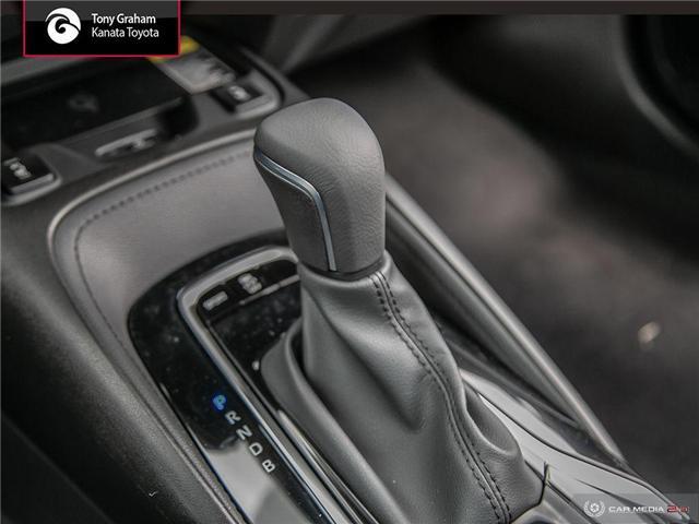 2020 Toyota Corolla XLE (Stk: 89446) in Ottawa - Image 19 of 29