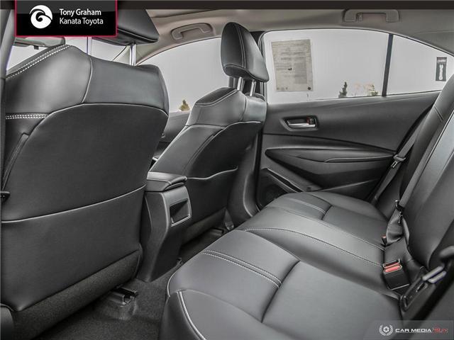 2020 Toyota Corolla XLE (Stk: 89446) in Ottawa - Image 23 of 29