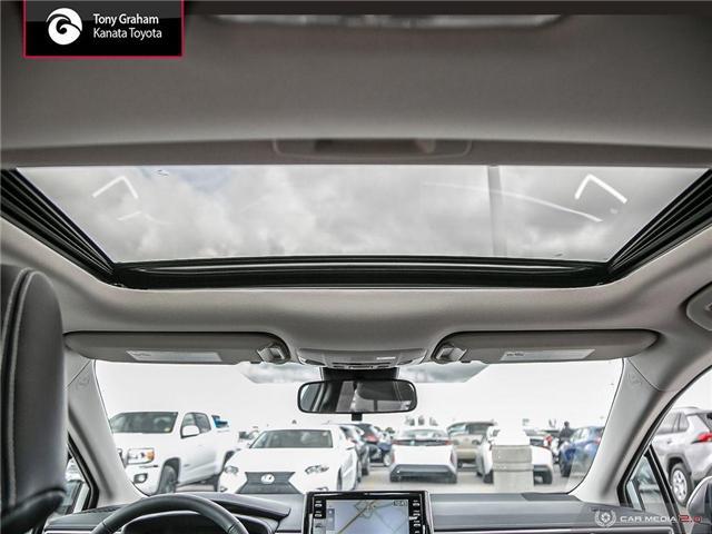 2020 Toyota Corolla XLE (Stk: 89446) in Ottawa - Image 25 of 29