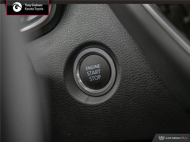 2020 Toyota Corolla XLE (Stk: 89446) in Ottawa - Image 28 of 29