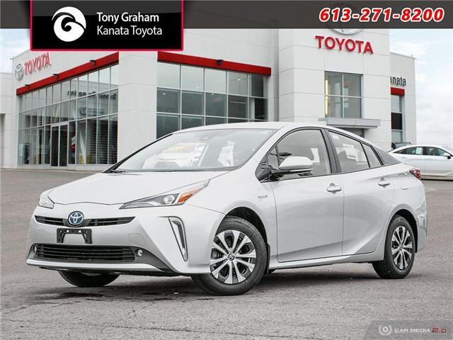 2019 Toyota Prius Technology (Stk: 89461) in Ottawa - Image 1 of 29