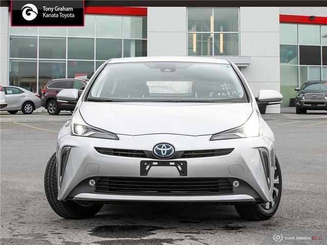 2019 Toyota Prius Technology (Stk: 89461) in Ottawa - Image 2 of 29