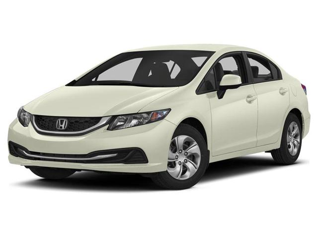 2013 Honda Civic LX (Stk: 2181033V) in Calgary - Image 1 of 8