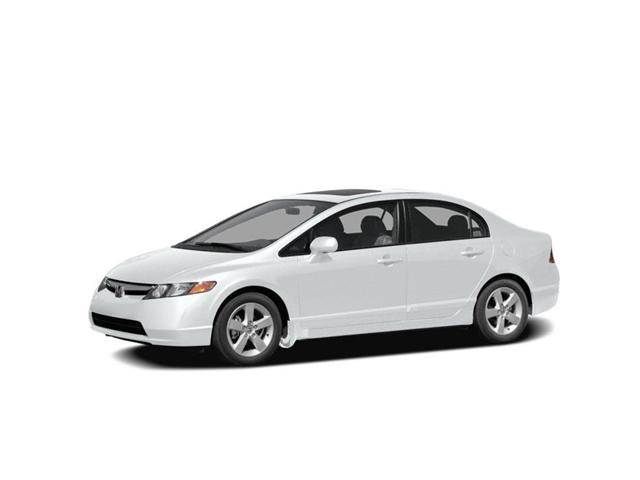 2008 Honda Civic LX (Stk: 2190201V) in Calgary - Image 2 of 2