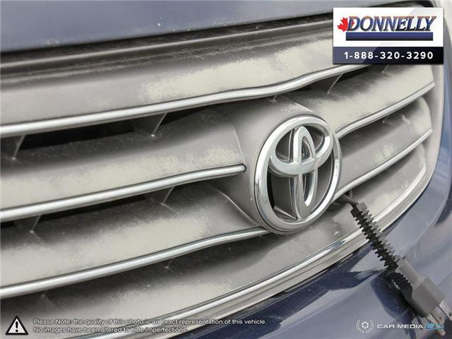 2003 Toyota Corolla CE (Stk: PBWDU5989B) in Ottawa - Image 7 of 29