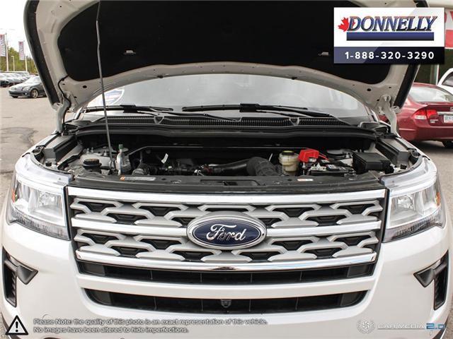 2019 Ford Explorer Limited (Stk: PLDU6146) in Ottawa - Image 8 of 30