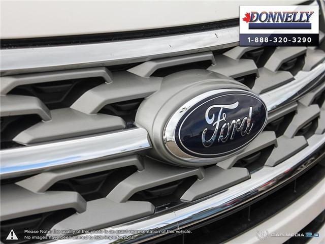 2019 Ford Explorer Limited (Stk: PLDU6146) in Ottawa - Image 9 of 30