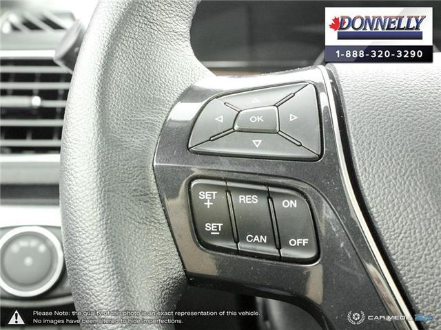 2019 Ford Explorer Limited (Stk: PLDU6146) in Ottawa - Image 18 of 30