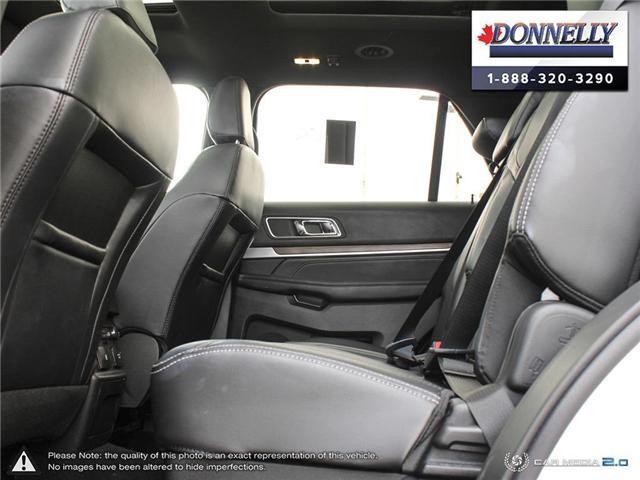 2019 Ford Explorer Limited (Stk: PLDU6146) in Ottawa - Image 24 of 30