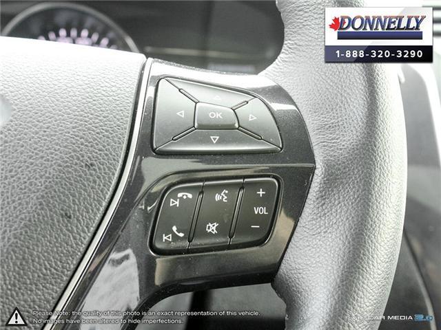 2019 Ford Explorer Limited (Stk: PLDU6146) in Ottawa - Image 26 of 30
