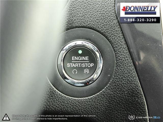 2019 Ford Explorer Limited (Stk: PLDU6146) in Ottawa - Image 27 of 30