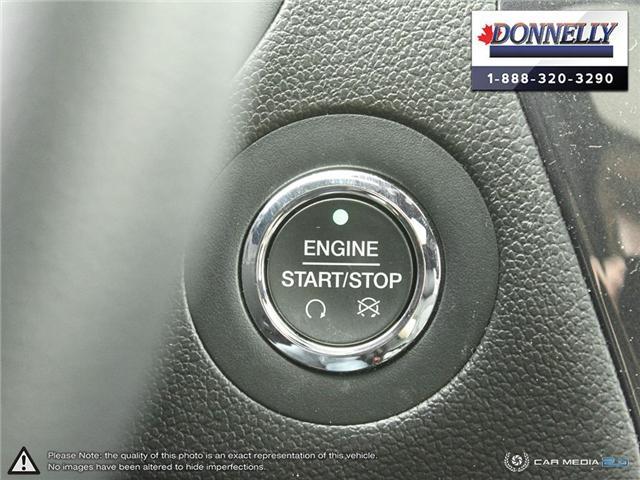 2019 Ford Explorer Sport (Stk: PLDU6145) in Ottawa - Image 26 of 29