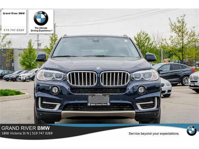 2016 BMW X5 xDrive35d (Stk: 40765A) in Kitchener - Image 2 of 22