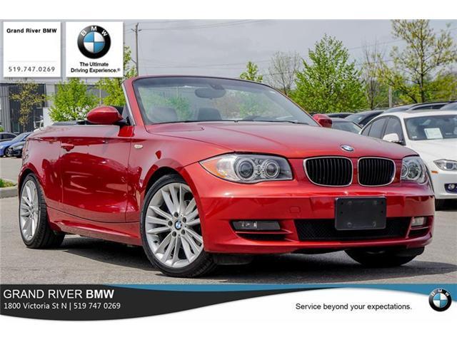 2008 BMW 128i  (Stk: 81745B) in Kitchener - Image 1 of 22