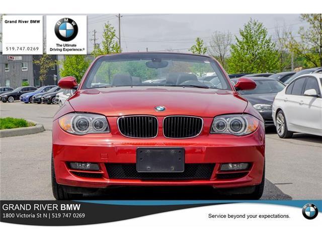 2008 BMW 128i  (Stk: 81745B) in Kitchener - Image 2 of 22