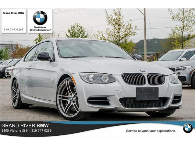 2012 BMW 335 is (Stk: PW4831A) in Kitchener - Image 1 of 22