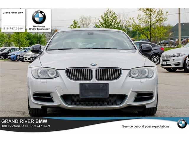 2012 BMW 335 is (Stk: PW4831A) in Kitchener - Image 2 of 22