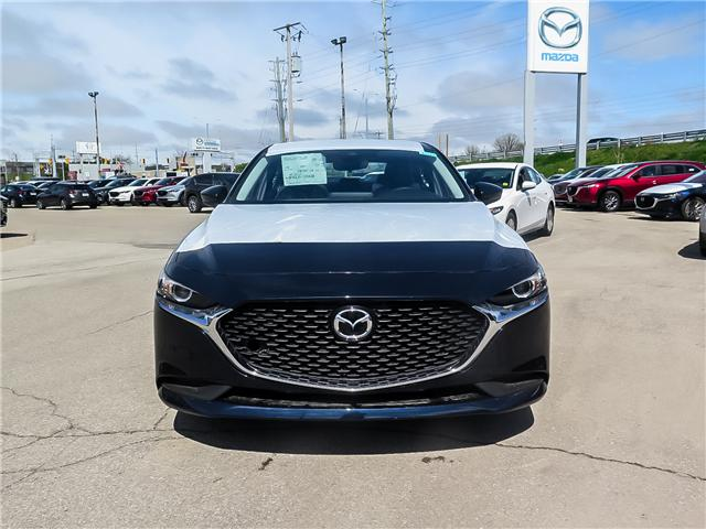 2019 Mazda Mazda3 GS (Stk: A6573) in Waterloo - Image 2 of 14