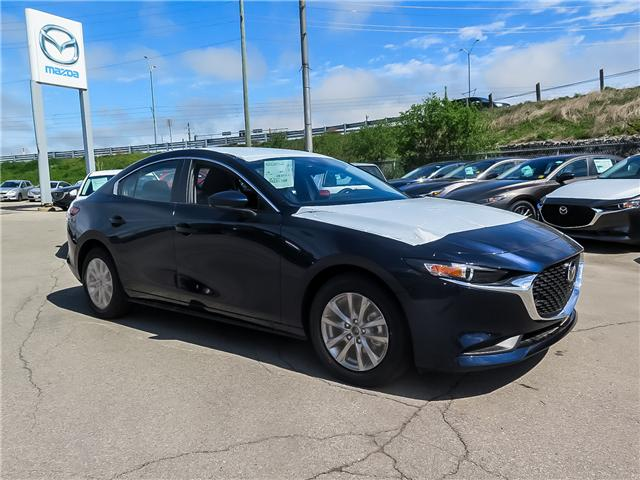 2019 Mazda Mazda3 GS (Stk: A6573) in Waterloo - Image 3 of 14