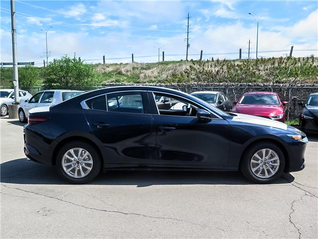 2019 Mazda Mazda3 GS (Stk: A6573) in Waterloo - Image 4 of 14
