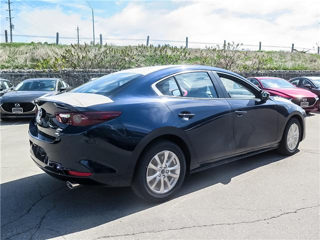 2019 Mazda Mazda3 GS (Stk: A6573) in Waterloo - Image 5 of 14
