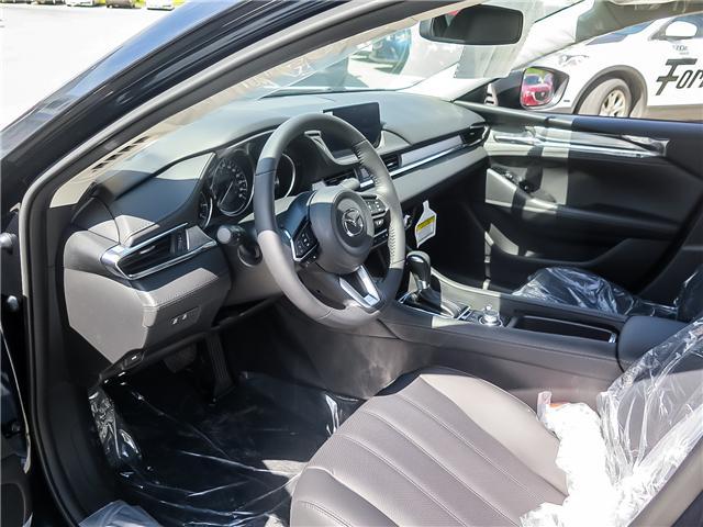 2019 Mazda MAZDA6 GS-L (Stk: C6574) in Waterloo - Image 9 of 16
