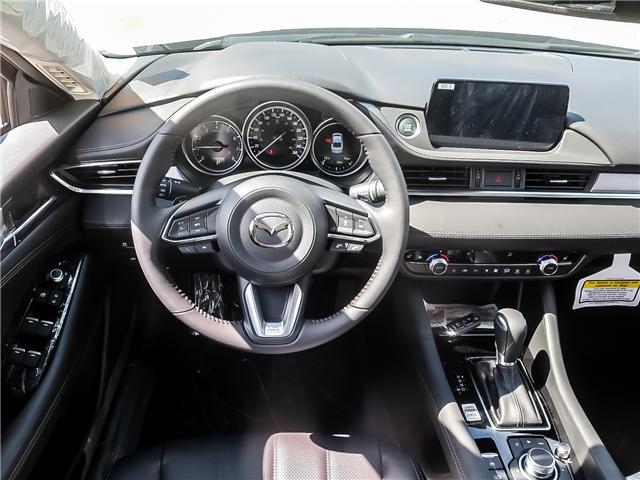 2019 Mazda MAZDA6 GS-L (Stk: C6574) in Waterloo - Image 12 of 16
